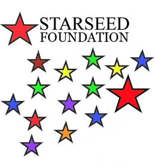 Starseed Foundation Logo